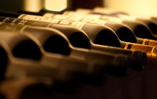 Wine Storing Practices