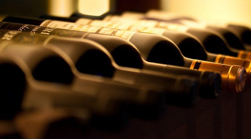 Wine Storing Practices