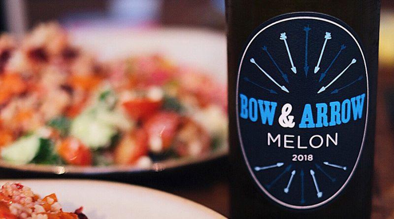 Bow & Arrow Winery