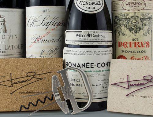 Back-Vintage Wines 101 – Opening Back
