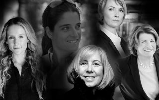 Women In Wine Industry