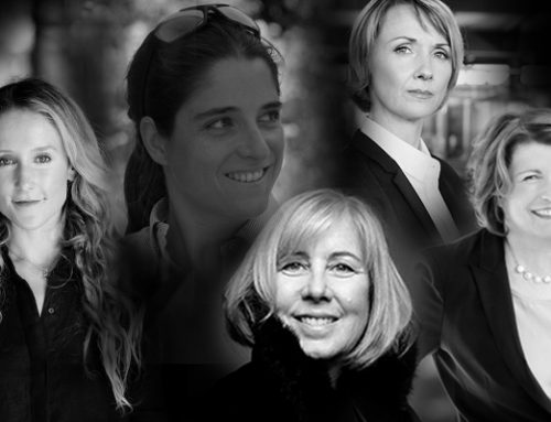 Paving The Way- Women In The Wine Industry