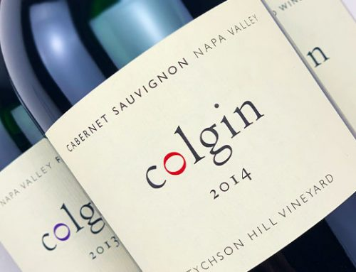 Collectors 101 – Colgin Cellars