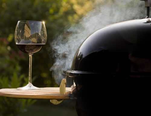 The Perfect Wines To Pair With BBQ