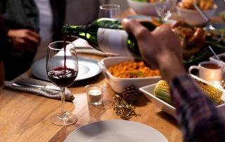 Perfect Wine Pairings