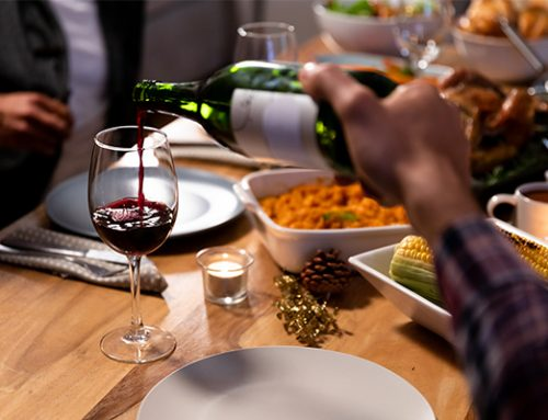 Thanksgiving's Perfect Wine Pairings
