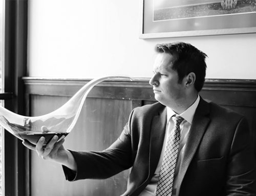 Interview With Sommelier Jon McDaniel