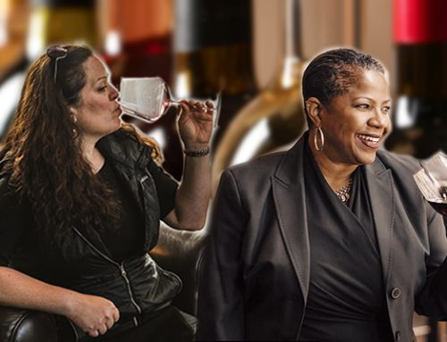 Bold, Fearless Women Of The Wine Industry