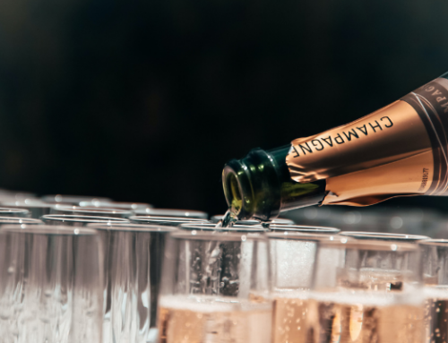 Performance Under Pressure – Sparkling Wine